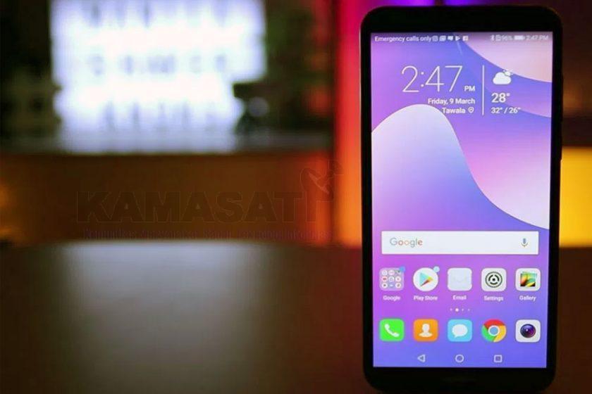 Huawei Kenalkan Seri Nova 2 Lite